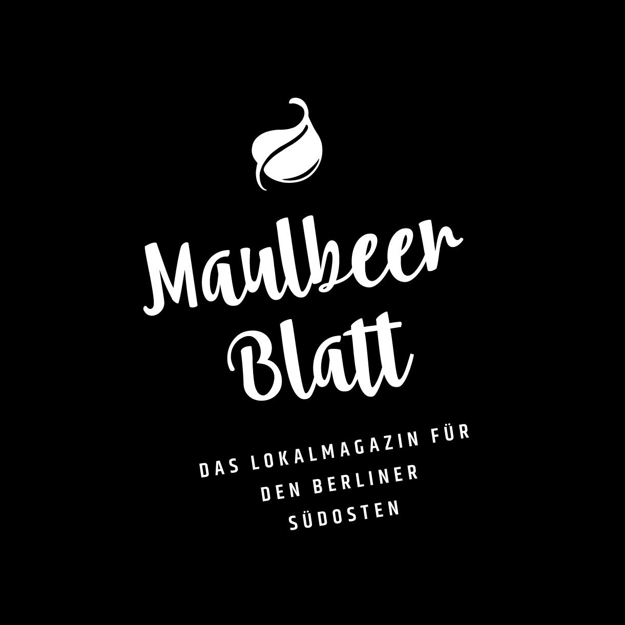 Maulbeerblatt