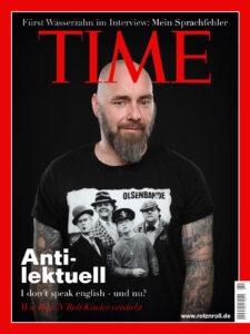 Kai Lüftner Rotz'n'Roll Promo